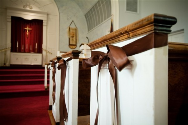 Ribbon Aisle