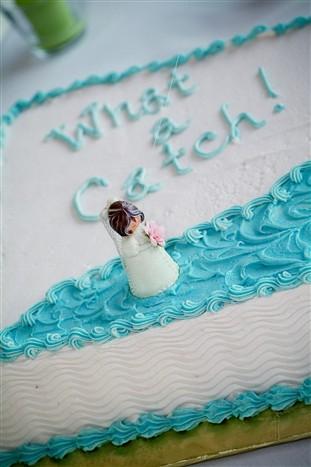 Catch Cake