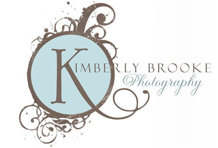 Kimberly Brooke Photography Logo New Kim's Modificaiton